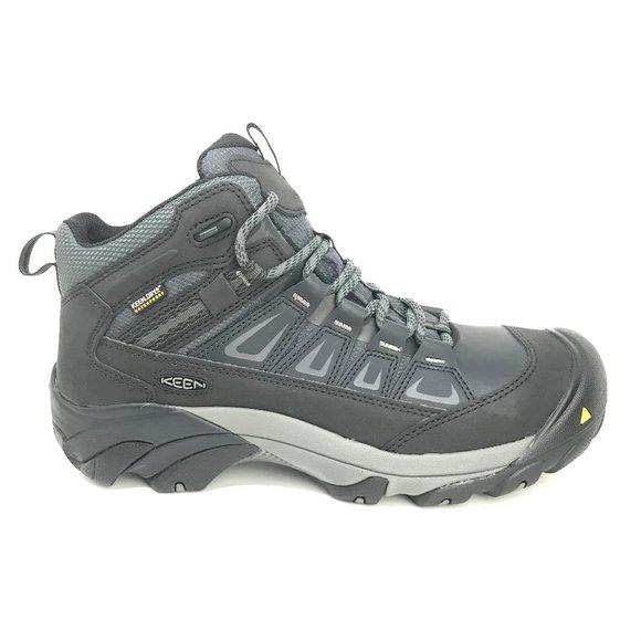 Keen Shoes | Boulder Mid 1018653ee Wp